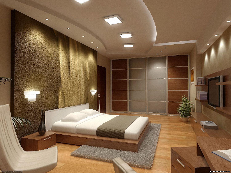 Сделать ремонт в спальне
